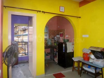 Gallery Cover Image of 850 Sq.ft 2 BHK Apartment for buy in Tara Maa Apartment, Bijoygarh for 2200000