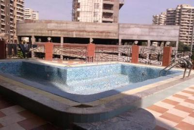 Gallery Cover Image of 740 Sq.ft 1 BHK Apartment for buy in Labh Status Vihar, Kharghar for 6000000