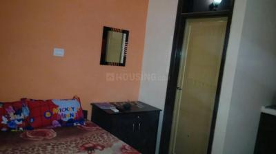 Bedroom Image of Blue Birds in Rangpuri