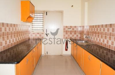 Kitchen Image of PG 4642552 Halanayakanahalli in Halanayakanahalli