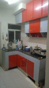 Gallery Cover Image of 1500 Sq.ft 3 BHK Apartment for rent in Sector 92 for 13000