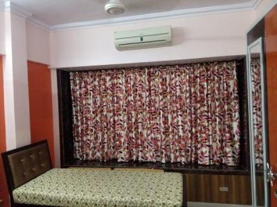 Hall Image of PG For Boys in Andheri East