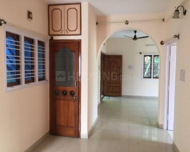 Gallery Cover Image of 1000 Sq.ft 2 BHK Independent Floor for rent in BTM Layout for 24000