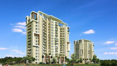 Gallery Cover Image of 240 Sq.ft 1 RK Apartment for buy in Sector 84 for 600000