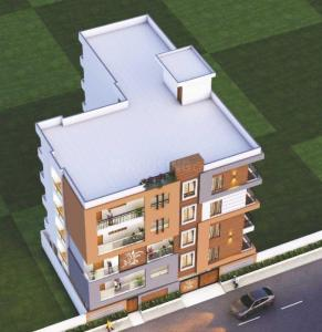 Gallery Cover Image of 1400 Sq.ft 3 BHK Apartment for buy in Kaggadasapura for 7300000