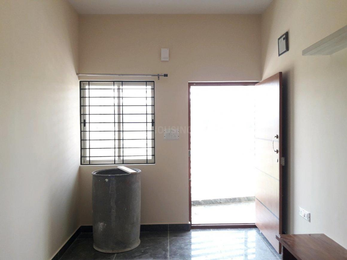 Living Room Image of 750 Sq.ft 2 BHK Apartment for rent in Bettadasanapura for 11000