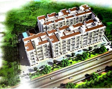 Gallery Cover Image of 1445 Sq.ft 3 BHK Apartment for buy in Kompally for 4913000