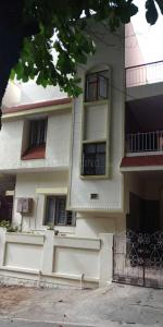 Gallery Cover Image of 1400 Sq.ft 4 BHK Independent House for rent in Rajajinagar for 30000