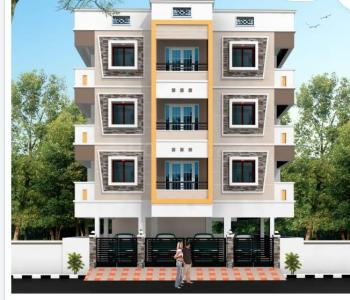 Gallery Cover Image of 720 Sq.ft 2 BHK Apartment for buy in  Devi Karumariamman Nagar, Iyyappanthangal for 3900000