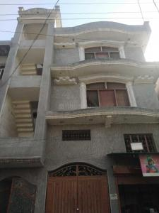 Gallery Cover Image of 1791 Sq.ft 3 BHK Independent House for buy in Daulatbag for 14000000