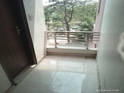 Balcony Image of Shri Shyam PG in Sector 21