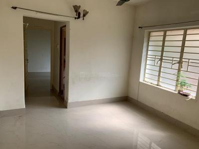 Gallery Cover Image of 550 Sq.ft 1 BHK Independent Floor for rent in Kasba for 7500