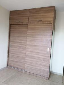 Bedroom Image of 1800 Sq.ft 3 BHK Apartment for rent in L And T Emerald Isle T4 T5 T6, Powai for 75000