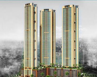 Gallery Cover Image of 2850 Sq.ft 4 BHK Apartment for rent in Goregaon East for 95000
