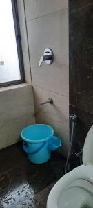 Bathroom Image of Paying Guest Room Available For Girl in Andheri East