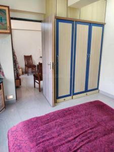 Bedroom Image of PG 4272389 Matunga West in Matunga West