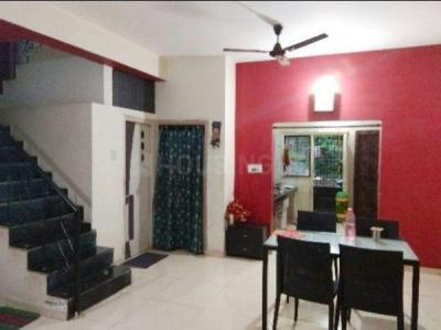 Gallery Cover Image of 1800 Sq.ft 4 BHK Independent House for buy in Bopal for 9500000