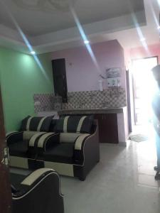 Gallery Cover Image of 500 Sq.ft 1 BHK Independent Floor for buy in Sector 49 for 1350000