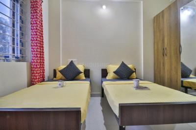 Bedroom Image of Oyo Life Blr1979 Hsr Layout in Harlur