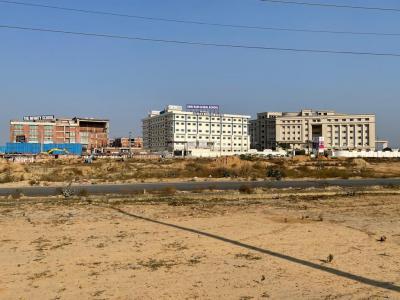 270 Sq.ft Residential Plot for Sale in Noida Extension, Greater Noida
