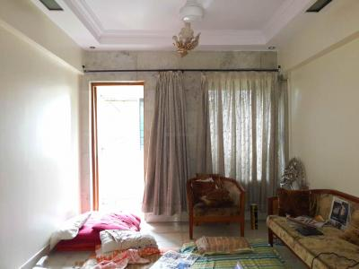 Gallery Cover Image of 600 Sq.ft 1 BHK Apartment for rent in Sion for 36000