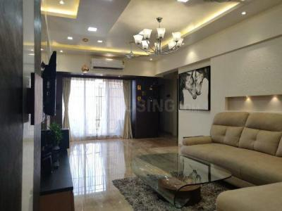 Gallery Cover Image of 1000 Sq.ft 2 BHK Apartment for rent in AP Panchritu, Powai for 58000