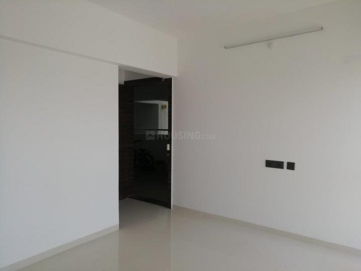 Living Room Image of 630 Sq.ft 1 BHK Apartment for rent in Dhanori for 14000