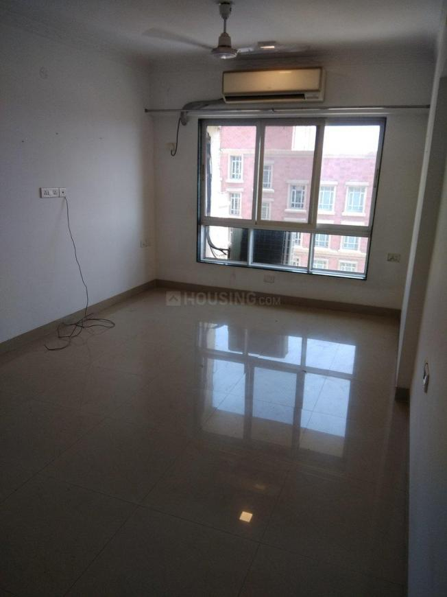 Living Room Image of 1350 Sq.ft 2 BHK Apartment for rent in Powai for 55000