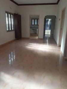 Gallery Cover Image of 1000 Sq.ft 2 BHK Independent House for rent in Nanmangalam for 15000