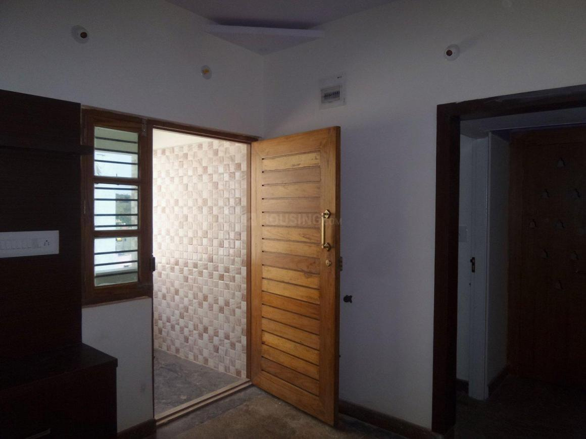Living Room Image of 1020 Sq.ft 2 BHK Independent Floor for buy in Nagarbhavi for 7500000