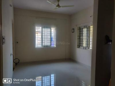 Gallery Cover Image of 500 Sq.ft 1 BHK Independent House for rent in Green Whitefield Suites, Whitefield for 11000