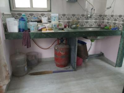 Gallery Cover Image of 550 Sq.ft 1 BHK Independent Floor for rent in Wadgaon Sheri for 16000