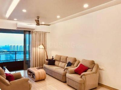 Gallery Cover Image of 1300 Sq.ft 3 BHK Apartment for rent in Ghatkopar West for 66000