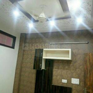Gallery Cover Image of 800 Sq.ft 3 BHK Independent Floor for buy in Uttam Nagar for 3400000