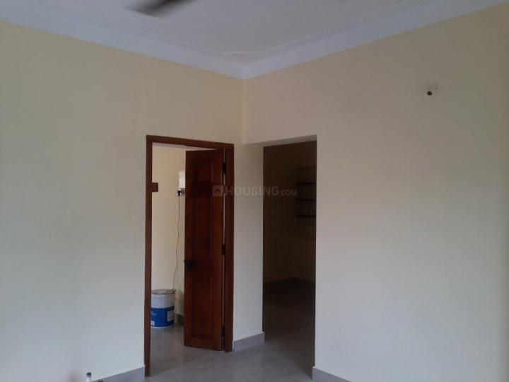 Living Room Image of 1000 Sq.ft 2 BHK Independent Floor for rent in Nanganallur for 12000