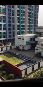 Gallery Cover Image of 620 Sq.ft 1 BHK Apartment for buy in Arihant City Phase II, Bhiwandi for 2700000
