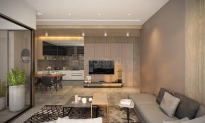 Gallery Cover Image of 1917 Sq.ft 3 BHK Apartment for buy in Yash Evana, Chandkheda for 8500000