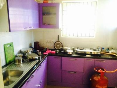 Kitchen Image of PG 4194514 Sholinganallur in Sholinganallur