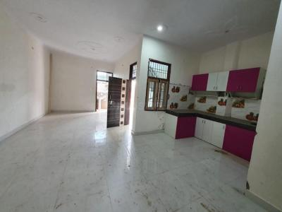 Gallery Cover Image of 650 Sq.ft 1 BHK Independent House for buy in Noida Extension for 2351000