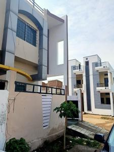 Gallery Cover Image of 1600 Sq.ft 2 BHK Independent House for buy in Leeds Enclave, Sangam Nagar for 3500000