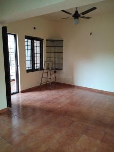 Gallery Cover Image of 1300 Sq.ft 3 BHK Independent House for rent in Shanti Nagar for 24000