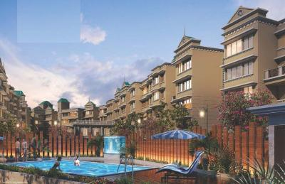 Gallery Cover Image of 530 Sq.ft 1 BHK Apartment for buy in Kewale for 2233000