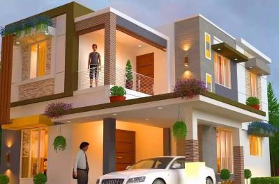 Gallery Cover Image of 1500 Sq.ft 3 BHK Villa for buy in Nurani for 5000000