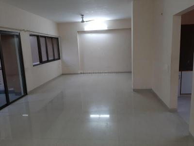 Gallery Cover Image of 2040 Sq.ft 3 BHK Apartment for rent in Bopal for 23000