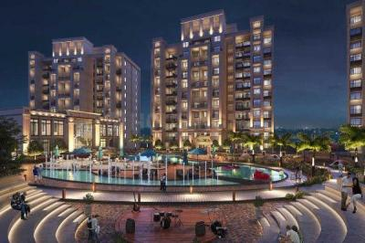 Gallery Cover Image of 680 Sq.ft 1 BHK Apartment for buy in Today Anandam Phase I, Rohinjan for 4500000