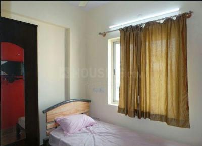 Bedroom Image of The Nest Luxury in Koramangala