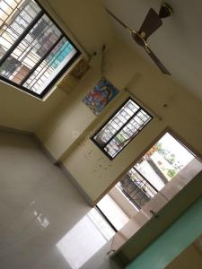 Gallery Cover Image of 1360 Sq.ft 3 BHK Apartment for rent in Tirath Devi Apartment, Rajarhat for 11999