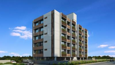 Gallery Cover Image of 3870 Sq.ft 4 BHK Apartment for buy in Panchtara Tirth Grandeur, Paldi for 26000000