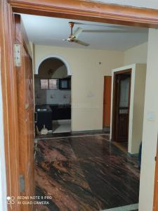 Gallery Cover Image of 800 Sq.ft 2 BHK Independent Floor for rent in Yeshwanthpur for 14000