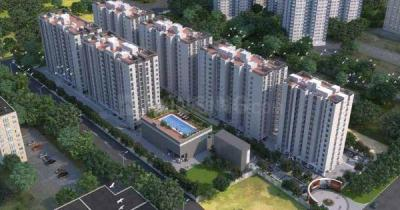 Gallery Cover Image of 1470 Sq.ft 3 BHK Apartment for buy in Mogappair for 9113000